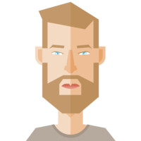 hexagonal avatar by Swiftnesses