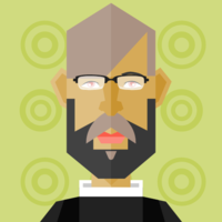 hexagonal avatar by TrampleZone