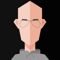 hexagonal avatar by Anonymous